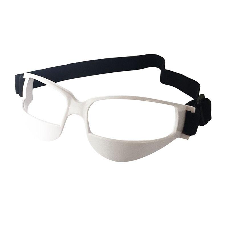 Black Dribble Specs Dribbling Goggles Training Supplies for Basketball Sport