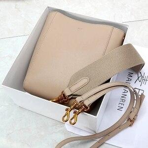 Fashion Leather Composite Bag