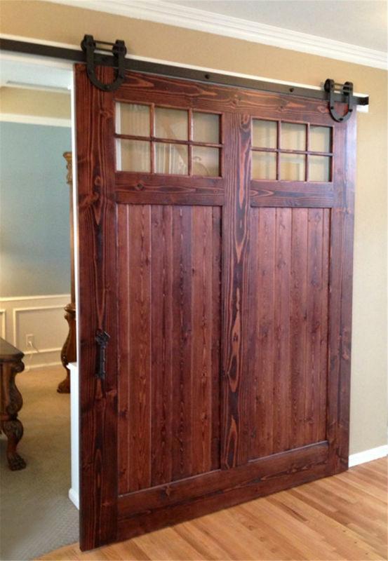 Compare Prices On Sliding Barn Doors Interior Online Shopping Buy Low Price Sliding Barn Doors