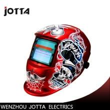 Out control  solar auto-darkening filter  welding mask/helmet/welder cap/face mask for welding machine цены