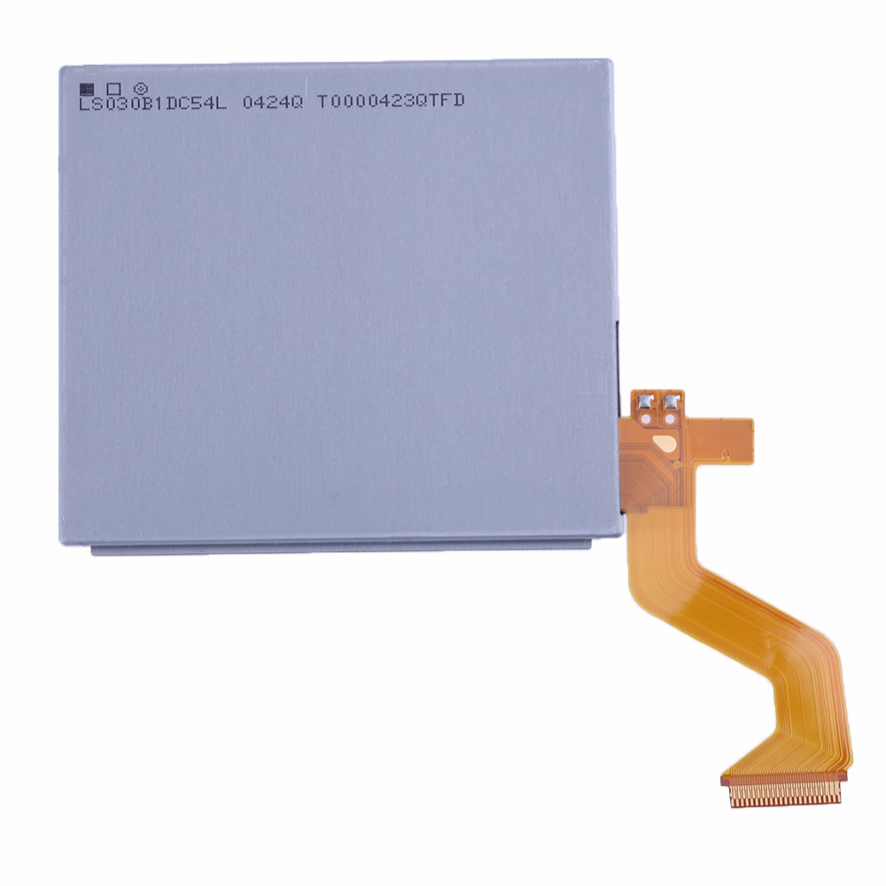 Upper LCD Display Screen Replacement Part Protective LCD Panel For Nintendo NDS Lite NDSL