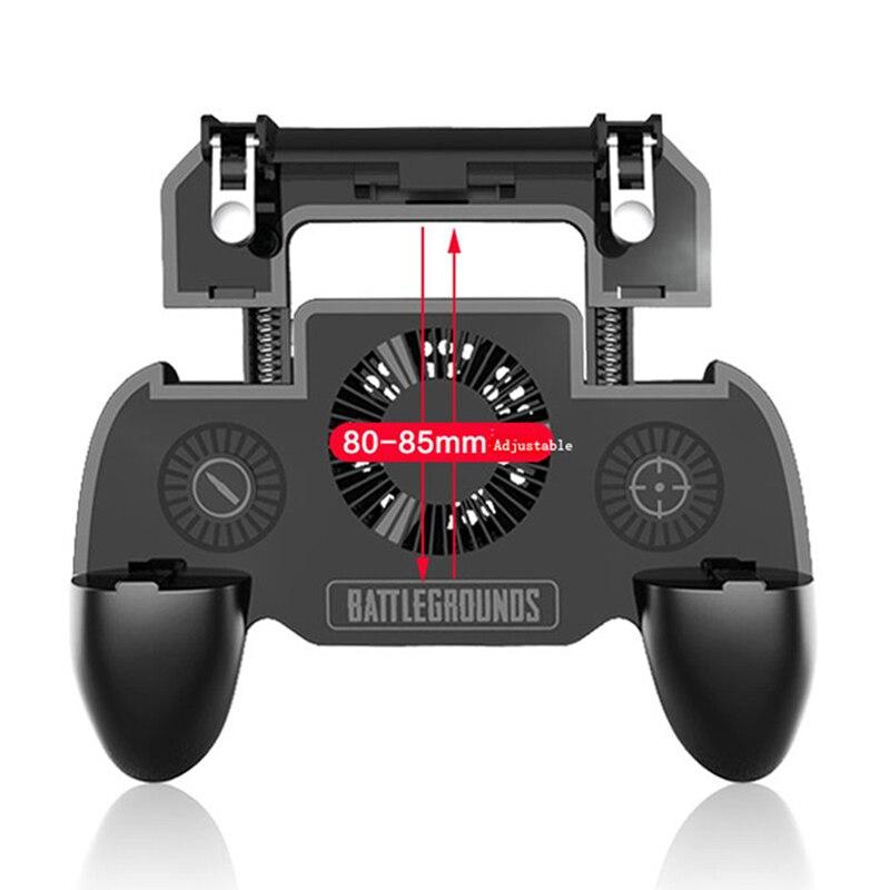 Mobile Game Controller 2