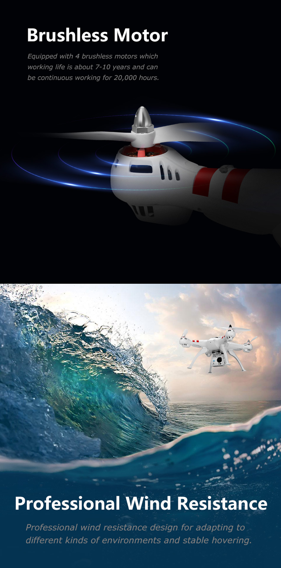 X16 rc drones with camera hd dron GPS height 500 meters fly distance Fpv quadcopter rc helicopter Brushless Motor 4K 1600W Toys 10