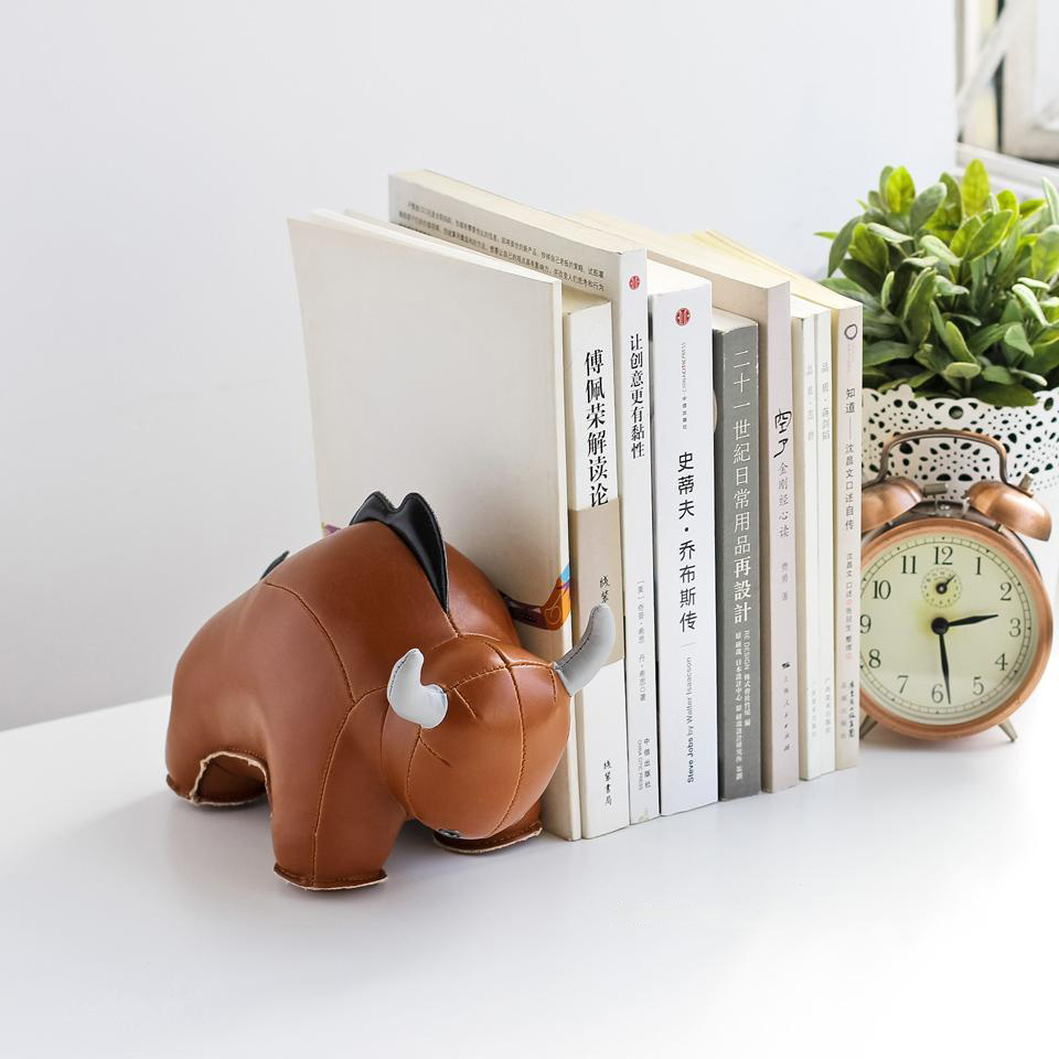 taiwan zuny leather stationery bullfighting buloo bookends  dolls  - taiwan zuny leather stationery bullfighting buloo bookends  dolls ornaments zubin dishes  plates from home  garden on aliexpresscom alibaba