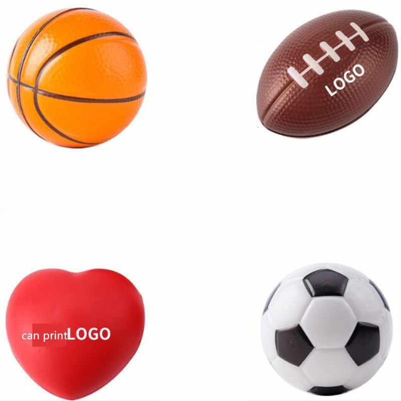 抗ストレス PU フワフワのおもちゃサッカー 6 センチメートルバスケットボールギフトフワフワ遅い上昇クリーム香り解凍子供大人のおもちゃ
