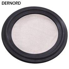 DERNORD 304 »(38 мм) 2 мм» (51 мм) Viton санитарная прокладка, прокладка уплотнения, нержавеющая сталь 150, (100 микрон) сетка 1,5