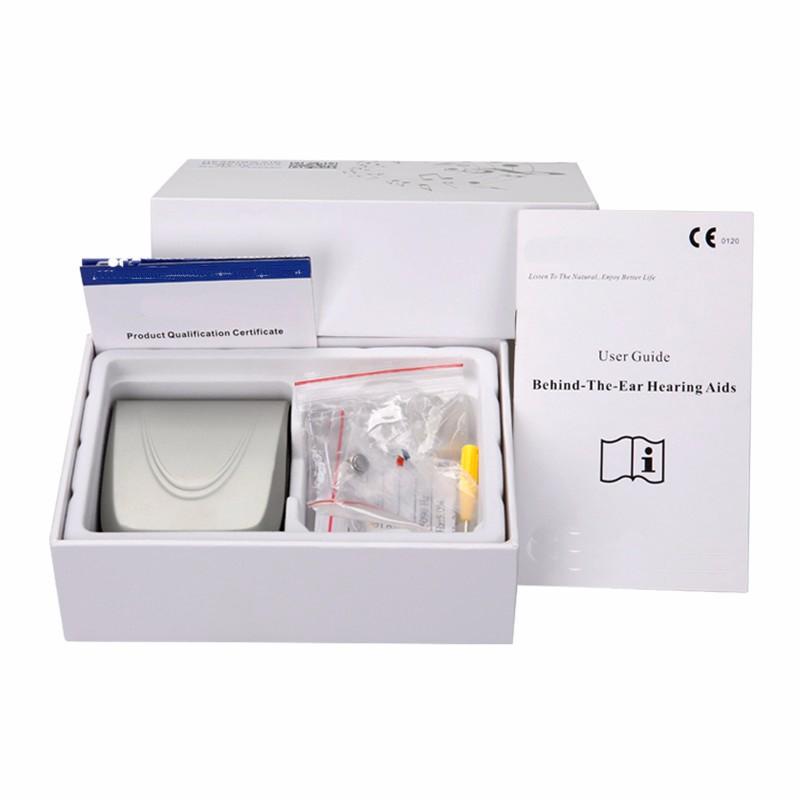 MY-15 hearing aid-5