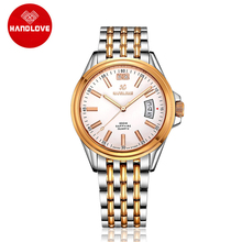 Hot Sale Stainless Steel Brand Watches Simple Sports Watch H4 5726G