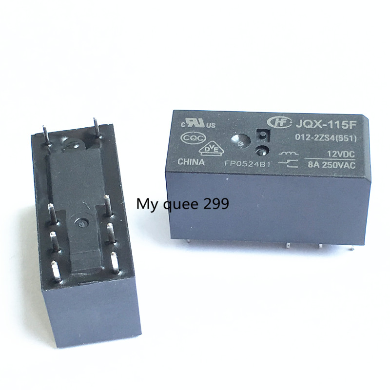 100-927 2 PACK 8-Pin Relay Socket and Cover