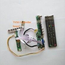 for QD15TL02 Rev.05 Driver Board 1 lamps 15.4″ VGA AV TV USB Module 30pin Controller New Digital Signal HDMI 1280X800