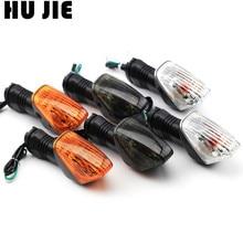 Motorcycle Rear Turn Signal Lights Indicator For KAWASAKI NINJA 650R 2006-2008 ZX 6R 636 2005-2006 600 1997-2006 01 02 03