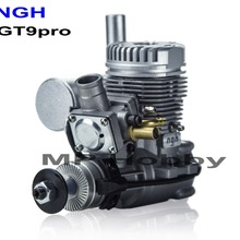 NGH Газовые двигатели 2 такта NGH GT9pro бензиновые двигатели для RC самолета Мультикоптер Дрон мотор 9CC