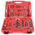 35PCS Automotive Disc Brake Caliper Wind Back Pad Piston Compressor Tool Kit AT2166