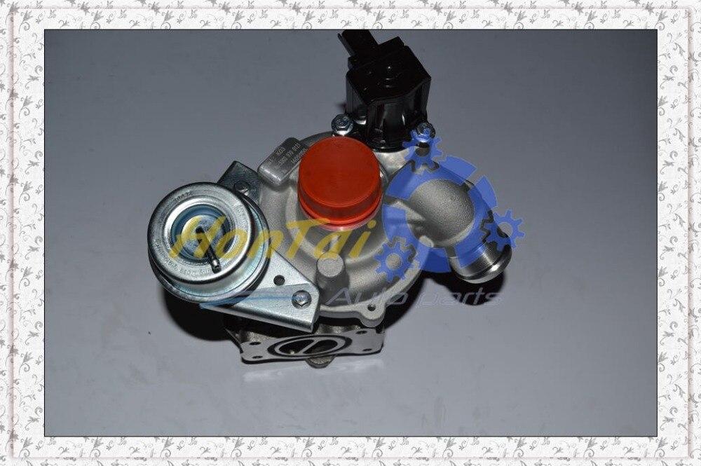 K03 53039880121 electronic actuator Turbocharger Peugeot 207,308,RCZ 1.6 THP 16v 156/ Citroen DS 3 C4 150 - HonTai Auto Parts store