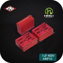 WIMA MKP10 FOR AUDIO 1uF 400V Electrolytic capacitor The shop Marantz 7 HD1969 capacitor 105 HIFI
