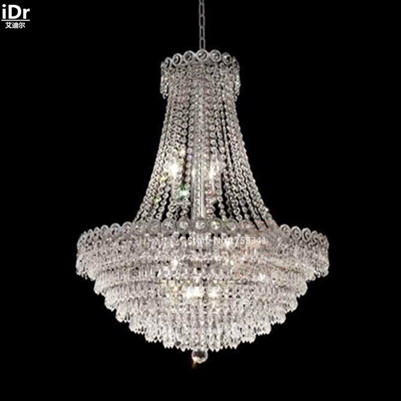 Işıklar ve Aydınlatma'ten Avizeler'de Avizeler metal avize lamba yatak odası lambası aydınlatma güzel oda 60 cm W x 76 cm H title=