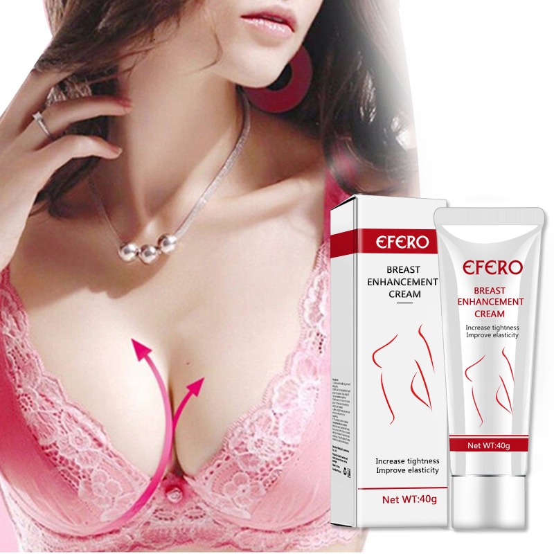 Tanning Breast Enlargement Cream Effective Breast Enhancer Increase Tightness Bust Body Cream Lifting Self Tanner Breast Care