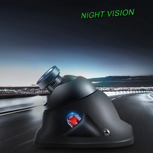 Автомобильная камера заднего вида, инфракрасная автомобильная парковочная камера, задняя камера, HD CCD, ночное видение, водонепроницаемый мониторинг, использование для автомобиля, правая боковая камера