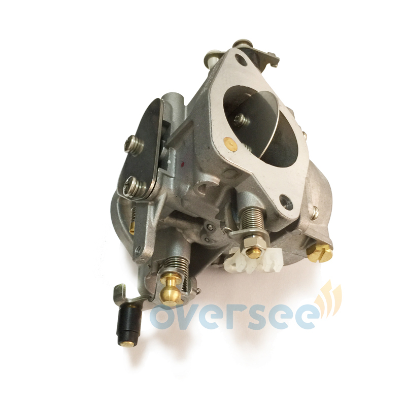 Boat Parts & Accessories Atv,rv,boat & Other Vehicle Cheap Price 6k5-14301-01 Top Carburetor For Yamaha 60hp E60m Outboard Engine Parsun T60 Boat Motor Aftermarket Parts 6k5-14301-1