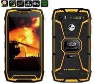 Оригинальный S9 ip68 прочный Водонепроницаемый мобильный телефон 8 Octa Core Android-смартфон 5,5