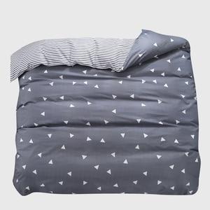 Image 1 - Duvet capa de edredon, capa para a cama 220x240 com edredon solteiro, casal, queen, king personalizado 140x1 peça 200cm nórdico