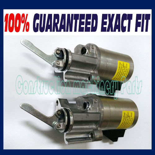 0419 9901, 0419 9904 For Deutz 1012 / 24V / Diesel engine start/stop solenoid ( 2pc a lot ) h and 3 бомбер эйч энд фри 5707 0419 серый б р
