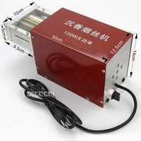 New Arrival 60w / 120w High power Electric Cigarette Cutting Machine PHYH00 700 Cigarette Cutting Tools Hot Selling