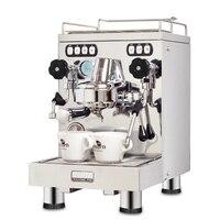 전문 커피 머신 상업 에스프레소 카푸치노 커피 머신 반자동 에스프레소 커피 메이커 커피 메이커 가전 제품 -