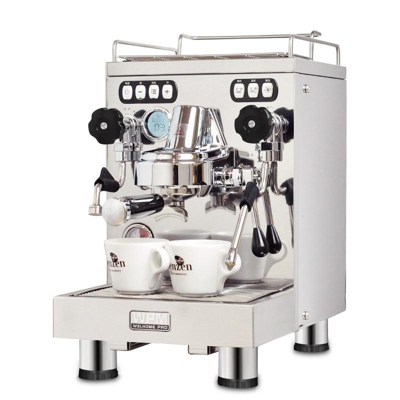 Professional Coffee Machine Commercial Espresso Cappuccino ...