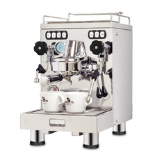 Professional Coffee Machine Commercial Espresso Cappuccino Coffee Machine Semi-automatic Espresso Coffee Maker цена