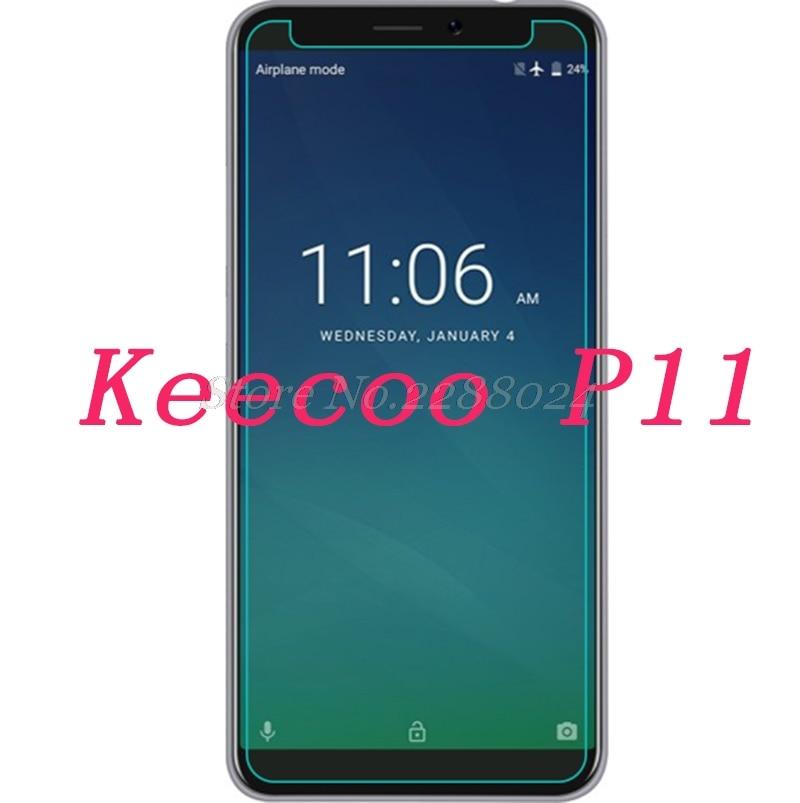 """3 Pack Clear Tablet Screen Protector Guard For 10.1/"""" Qooq Qooq"""