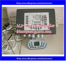 full set KL8-2 spa controller&spa server,spa master box for chinese spa JNJ, Monalisa, jazzi, yehua/Mesda and for other brands