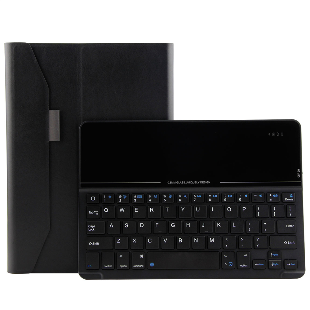 Kemile Ultra Slim Glass uniquely design Bluetooth 3.0 Keyboard Case for iPad air 2 9.7 inch case Stand With Removeable Keyboard встраиваемая акустика speakercraft profile accufit ultra slim one single asm53101 2