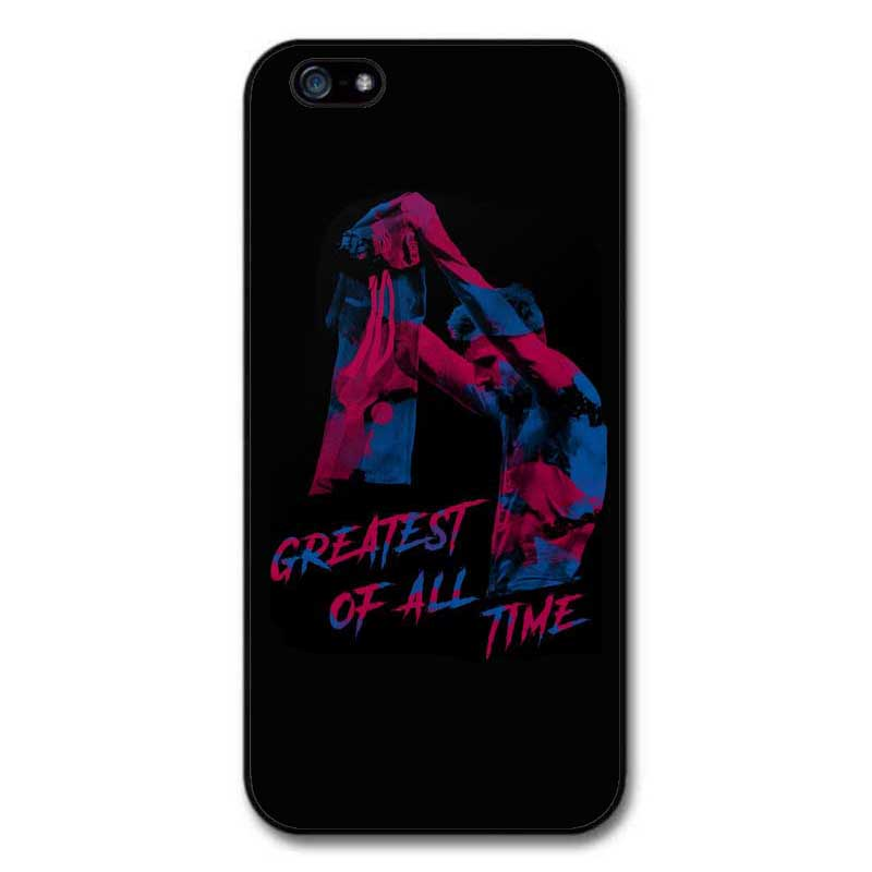 Football Soccer Star Lionel messi Case For iPhone 7 7Plus 6 6S 5 5S SE 5C