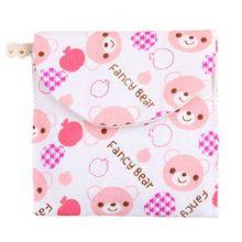 Women Girls Portable Sanitary Bag Holder Napkin Towel Pads Case Organizer Sanitary Napkin Case Bag