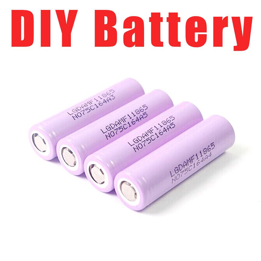 48 v xe đạp điện pin DIY 8FUN bbshd bộ dụng cụ lithium ion