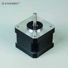 High Quality 3D Printer Stepper Motor for Extruders on Xinkebot Orca2 Cygnus Large 3D Printer
