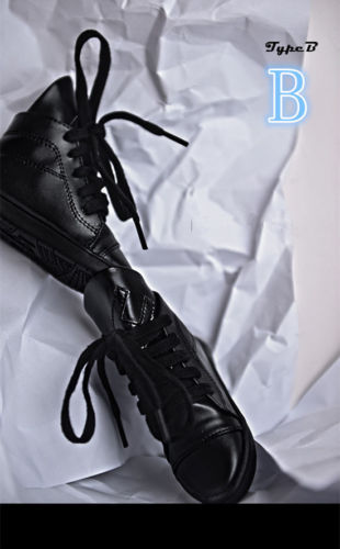 New Sports Shoes //Fashion Casual Shoes For 4 kinds Of Style 1//3 BJD Doll