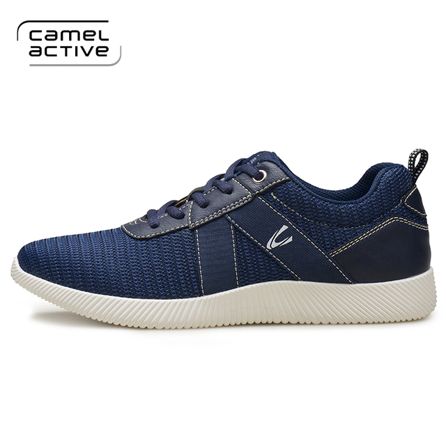 Mode homme Sport - Outdoor Chaussures Casual Male Mesh Respirant Léger Chaussures de course à lacets sport Chaussures de sport hdmCVjSS,