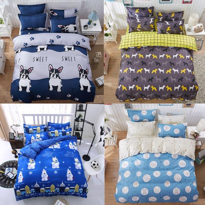 Panda Bedding Full
