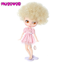 without Head Dolls Wig Christin Head circumference 34-35 cm/""