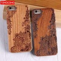 For iPhone 5 5S 6 6S 6Plus 7 7Plus 8 8Plus X XS Max Mermaid Cat Wood Case For SAMSUNG Galaxy S7 Edge S8 plus Fundas