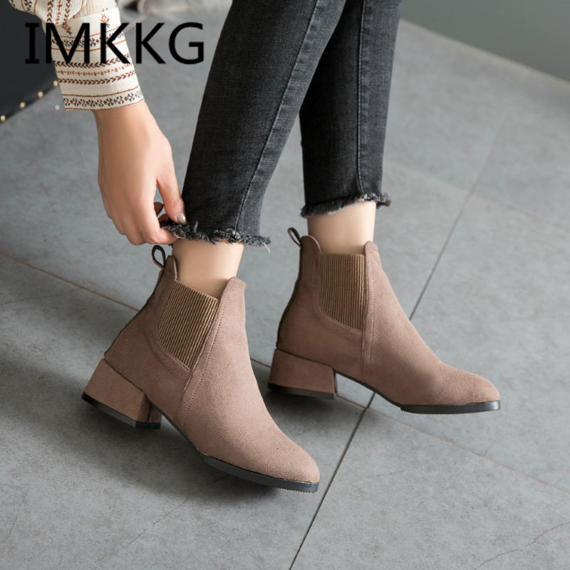 HTB1sjRaatjvK1RjSspiq6AEqXXam Summer Women Sandals platform heel Leather hook loop metal Soft comfortable Wedge shoes ladies casual sandals V284