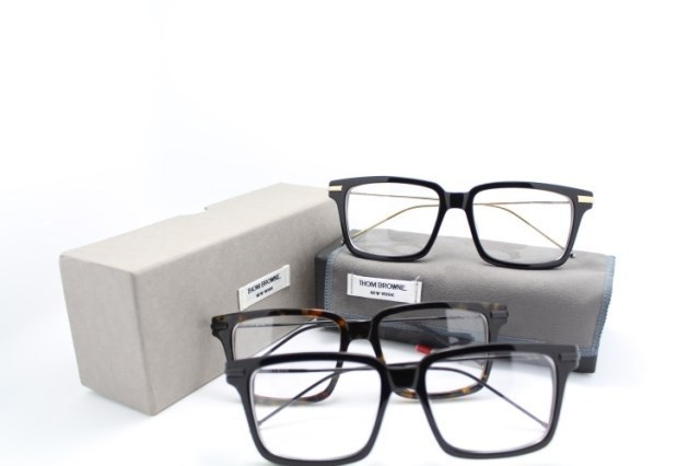 929a12e11ba2 Free shipping Summer style THOM BROWNE TB701 New York brand retro fashion  glasses frame eye glasses for men and women