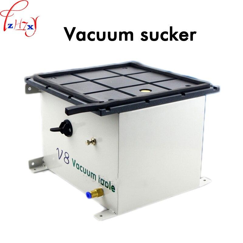 Vacuum suction cups V8 font b woodworking b font pneumatic sheet metal suction cup hand sealing