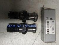 Оптом 10 шт. DIN69872 pull stud DIN69872 M16 охлаждающая жидкость pull stud удерживающая ручка