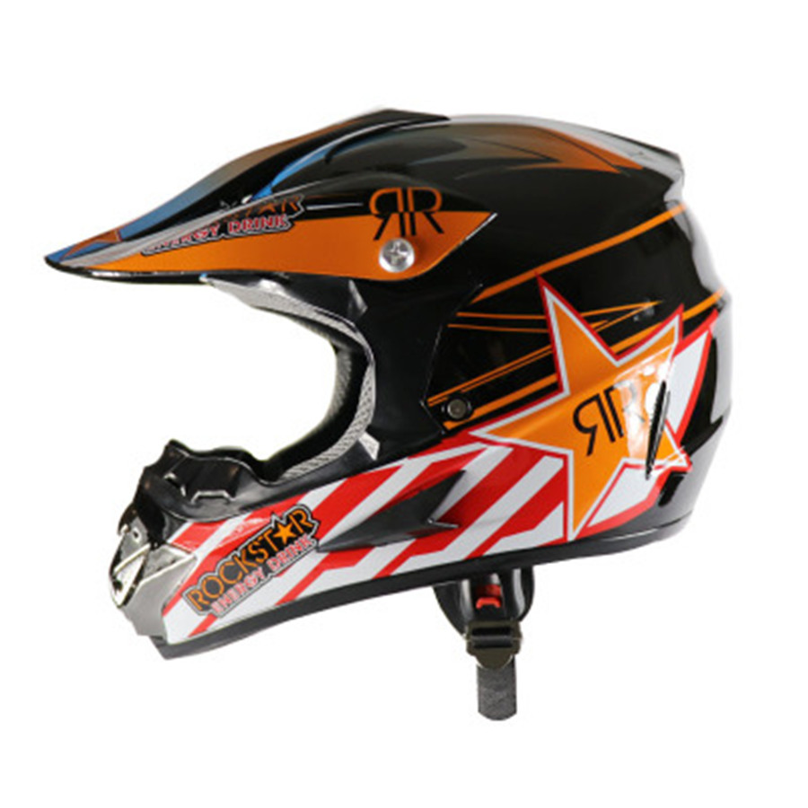 Hotsaele Child Adult off road motorcycle motorbike helmet ATV Dirt bike Downhill MTB DH  ...