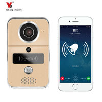 Freeship Wi Fi Enabled Video Doorbell HD WiFi Video Doorbell