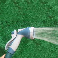 Портативный Регулируемый садовый шланг высокого Давление пистолет спринклерные автомобиль сопла водный пистолет шланг для мытья автомобиля сад водяной пистолет