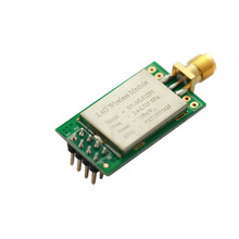 2PCS Varg i gjatë E01-ML01DP5 Ebyte 20dBm 2100m SPI NRF24L01 + PA + LNA 2.4GHz modul transmetues wireless wireless RF